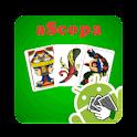 aScopa logo