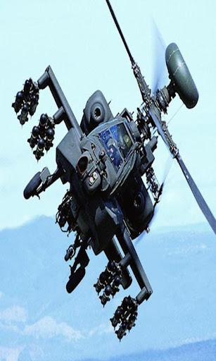 Apaches wallpaper