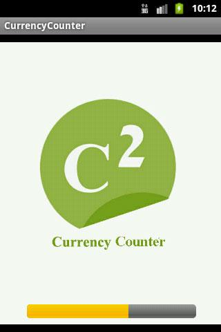 CurrencyConverter-Harshal - screenshot