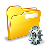 File Manager - Explorer