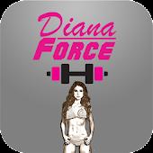 Diana Force