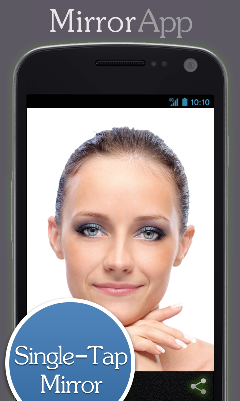miroir mirror app applications android sur google play