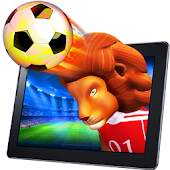 Wild Soccer 3D