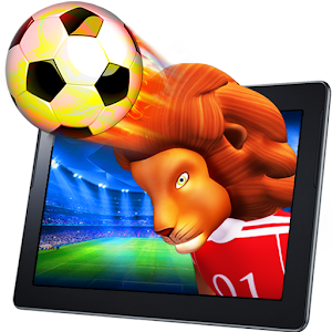 Wild Soccer 3D for PC and MAC
