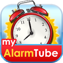 Alarm Clock Youtube Free icon