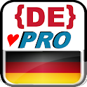 German lessons (PRO) icon