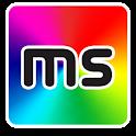 MasterSimon logo