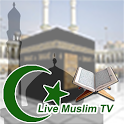 Live Muslim TV icon