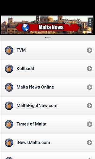 Malta News