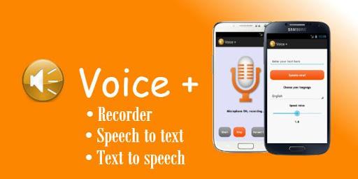 Voice +
