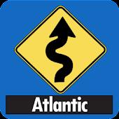 Atlantic States - Road Trips