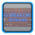 G-Dragon Keyboard icon