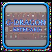 G-Dragon Keyboard