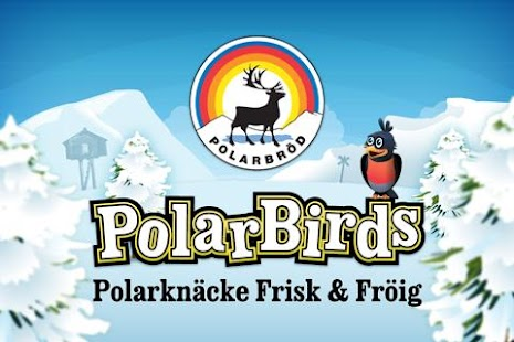 Polarbirds - screenshot thumbnail