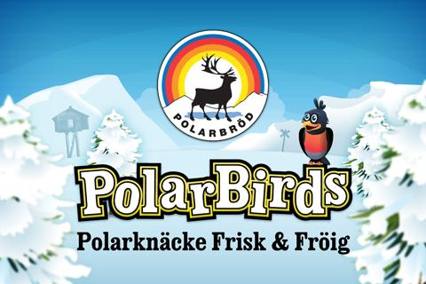 Polarbirds - screenshot
