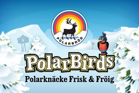 Polarbirds - screenshot