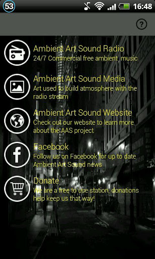 玩音樂App|Ambient Art Sound免費|APP試玩