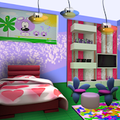 Realistic Room Design