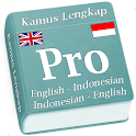 Kamus Lengkap Pro Dictionaries icon