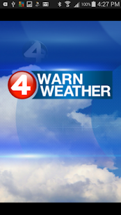 4 Warn Weather- screenshot thumbnail