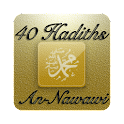 40 hadiths (An-Nawawi) icon