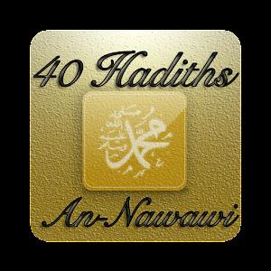 Tải 40 hadiths (An APK