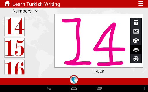 玩書籍App|Learn Turkish Writing免費|APP試玩