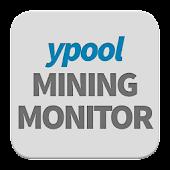 ypool Mining Monitor
