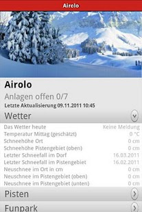 Swiss Snow - screenshot thumbnail