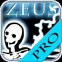 Zeus – Lightning Shooter Pro logo