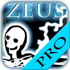 Zeus - Lightning Shooter Pro icon