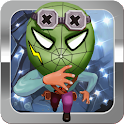 Spider Ninja Run icon
