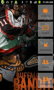 Buffalo Bandits - screenshot thumbnail