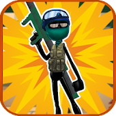 Stickman Sniper Assassin City