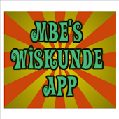 mbe's wiskunde app!