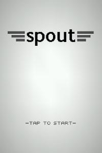 Spout: monochrome mission v1.5