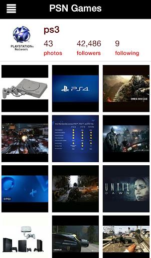 PS3 App