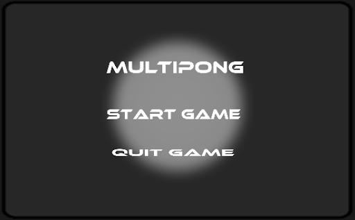 MultiPong