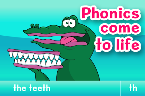 Hairy Phonics-1- screenshot thumbnail