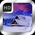 Let it Snow Live Wallpaper icon