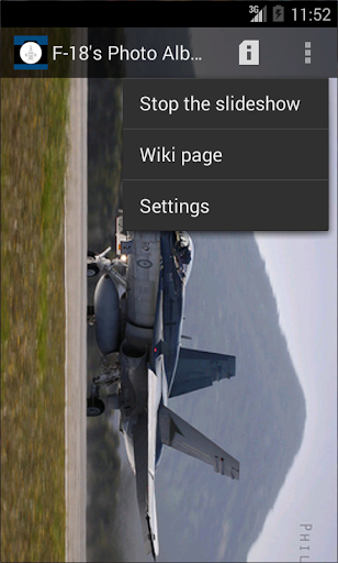 F-18's Photo Album