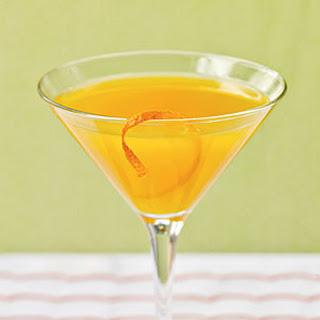 Satsuma Cocktail.