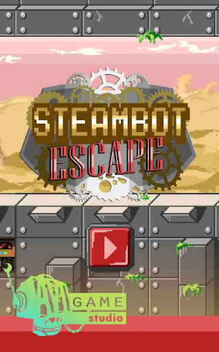 Steambot Escape Free