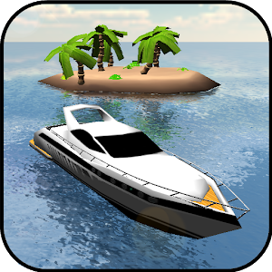 Boat Race 3D 賽車遊戲 App Store-癮科技App