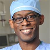 Ogwudu - Thoracic  Surgeon