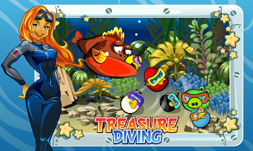 Treasure Diving - screenshot thumbnail