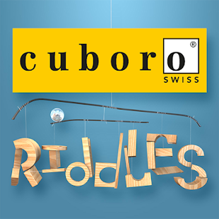 Cuboro Riddles- screenshot thumbnail