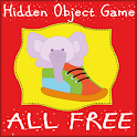 Toyland Hidden Object Game
