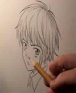 Learn to Draw Anime Manga
