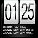 Clock And Calendar Widget logo